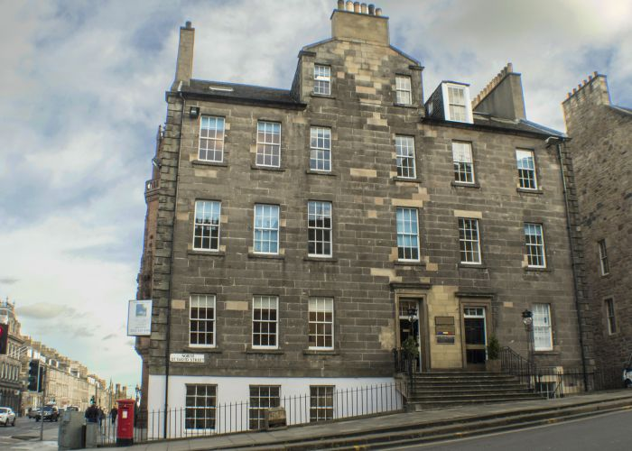 Office Space in Town - Edinburgh St. David Street Flexible Office Space