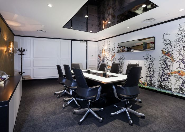 Meeting Rooms - London Mayfair Office space in Town - 1