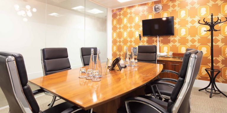 Serviced Offices London St Paul's & Farringdon Office space in Town - Tolkien suite