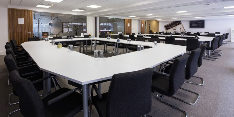Serviced Offices London Liverpool Street Office space in Town Meeting Room